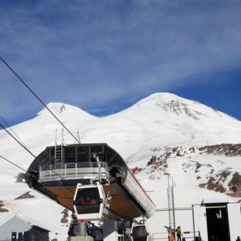 Mt-Elbrus