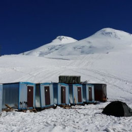 elbrus-base-camp