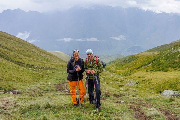 leaders of mountain freaks