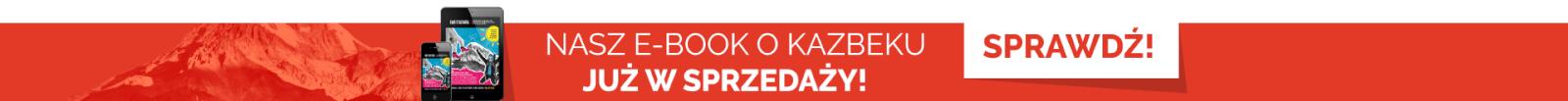 Ebook o Kazbeku - zamów